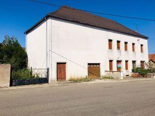 Annonce vente Maison avec garage pontailler-sur-saône