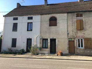 Annonce vente Maison avec grenier pontailler-sur-saône