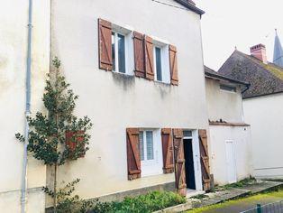 Annonce vente Maison avec cave pontailler-sur-saône