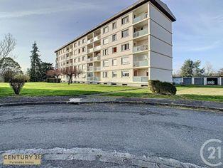 Annonce vente Appartement avec parking saint-gaudens