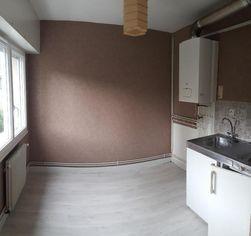 Annonce location Appartement avec double vitrage tulle