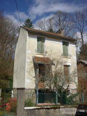 Annonce vente Maison saint-sulpice-laurière