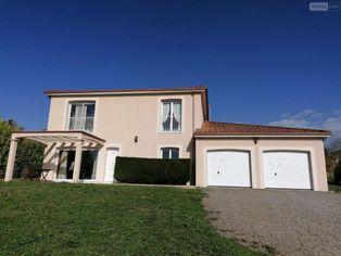 Annonce vente Maison avec garage le palais-sur-vienne