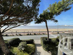 Annonce vente Appartement avec terrasse royan