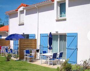 Annonce location Maison avec terrasse saint-brevin-les-pins