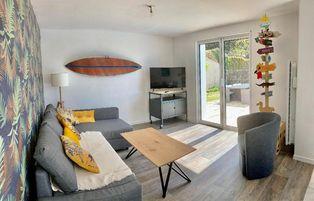 Annonce location Maison avec piscine la plaine-sur-mer
