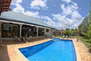Annonce vente Maison avec piscine remire-montjoly