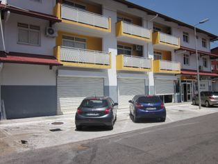 Annonce location Local commercial cayenne