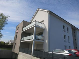 Annonce location Appartement kembs
