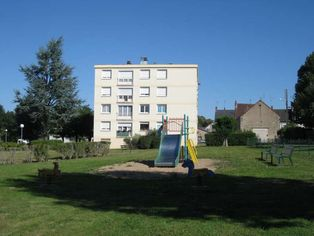 Annonce location Appartement guérigny