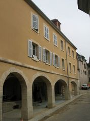 Annonce location Maison atypique clamecy