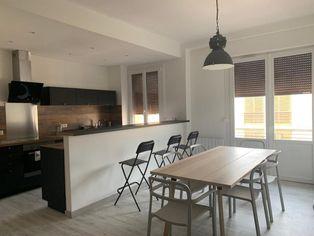 Annonce vente Appartement avec cave toulon