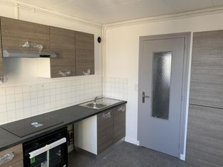 Annonce location Appartement digoin