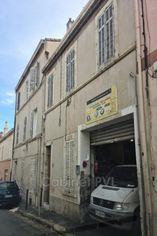 Annonce vente Maison marseille 15eme arrondissement