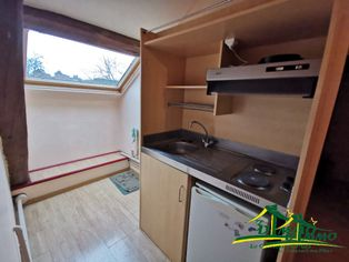 Annonce location Appartement avesnes sur helpe