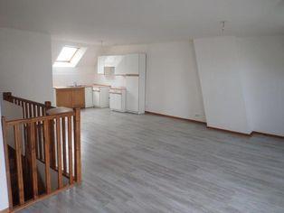 Annonce location Appartement avec cuisine aménagée saint-martin-le-beau