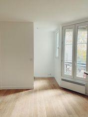 Annonce vente Appartement paris 18eme arrondissement