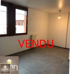 Annonce vente Appartement avec parking saint-jacques-de-la-lande