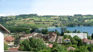Annonce vente Appartement villages du lac de paladru
