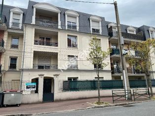 Annonce vente Appartement avec parking le raincy