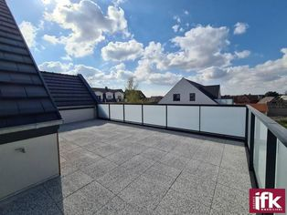 Annonce vente Appartement avec terrasse horbourg-wihr
