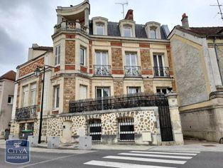 Annonce location Appartement soisy-sur-seine