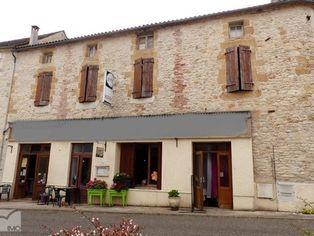 Annonce vente Maison avec mezzanine saint-germain-du-bel-air