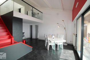 Annonce vente Appartement avec terrasse périgueux