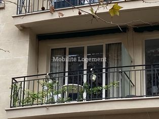 Annonce location Appartement avec parking paris