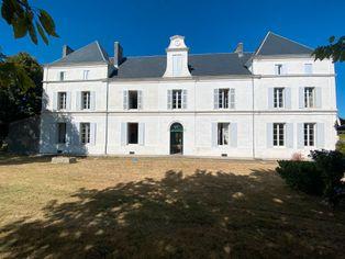 Annonce vente Maison avec grenier saint-médard