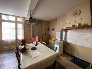 Annonce vente Maison à rénover villebois-lavalette