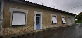 Annonce vente Maison au calme barbezieux-saint-hilaire
