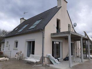 Annonce vente Maison avec terrasse pleumeur-bodou