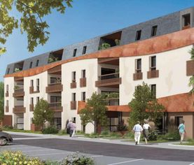 Annonce vente Appartement tarbes