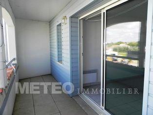 Annonce vente Appartement avec garage la tranche-sur-mer