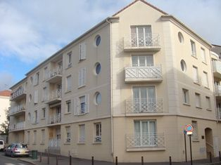 Annonce location Appartement avec terrasse massy