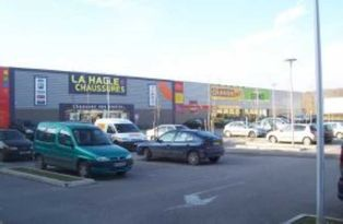 Annonce location Local commercial joigny
