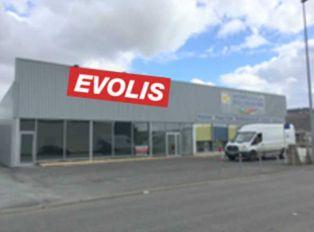 Annonce location Local commercial avec parking marsac-sur-l'isle