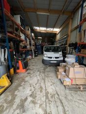Annonce location Local commercial de plain-pied mitry-mory