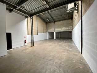 Annonce location Local commercial le thillay