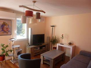 Annonce vente Appartement avec garage claix