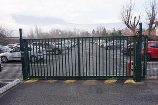 Annonce vente Parking avec parking grenoble