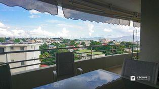 Annonce vente Appartement avec terrasse schœlcher