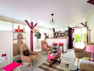 Annonce vente Maison avec terrasse sainte-luce