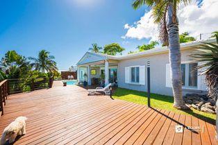 Annonce vente Maison avec garage saint-denis