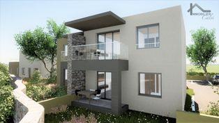 Annonce vente Appartement avec jardin calvi