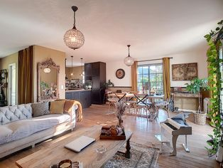 Annonce vente Maison avec terrasse calenzana