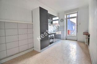 Annonce location Appartement avec terrasse freyming-merlebach