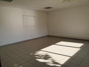 Annonce location Bureau avec bureau châteauneuf-les-martigues