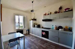 Annonce vente Appartement istres